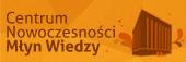 link do serwisu Centrum Nowoczesności ''Młyn Wiedzy''