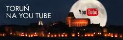 Toruń na YouTube