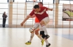 Zdjęcie z galerii Futsal: Mistrzostwa Polski Księży Toruń 2016