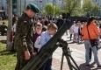 Zdjęcie z galerii 20. rocznica nadania SP 32 w Toruniu imienia Armii Krajowej