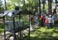 Zdjęcie z galerii Park przy ul. Fredry w Toruniu