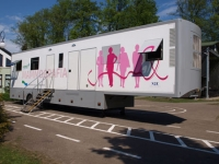 Zrób bezpłatnie mammografię