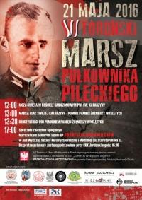 VI Toruński Marsz Pułkownika Pileckiego
