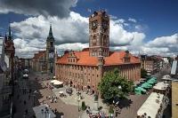 Toruń stawia na kulturę i infostradę