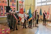 Obchody 20. rocznicy nadania SP 32 w Toruniu imienia Armii Krajowej