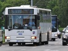 Zdjęcie do artykułu: Autobus do Kamionek