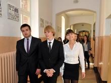 Toruńskie szkoły zawodowe 2017 [wideo]