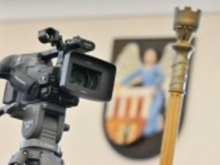 Transmisje z sesji Rady Miasta Torunia