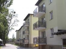 Mieszkania komunalne w Toruniu