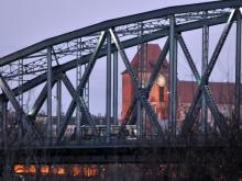 Most im. Piłsudskiego