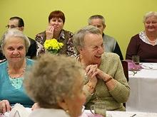 Dla zdrowia seniorów