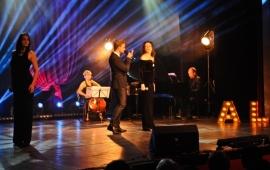 Zdjęcie do artykułu: Festiwal Piosenki i Ballady Filmowej