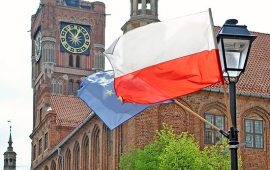 Zdjęcie do artykułu: Weekend w Toruniu