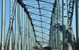 Zdjęcie do artykułu: Dokumentacja na most