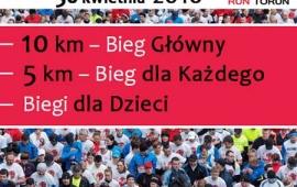 Run Toruń 2016