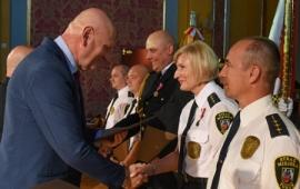 25-lecie Straży Miejskich i Gminnych